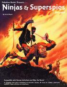 Ninjas & Superspies™
