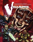 Villains Unlimited™ for Heroes Unlimited™ 2nd Edition