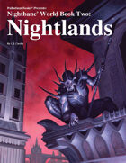 Nightbane® World Book 2: Nightlands™