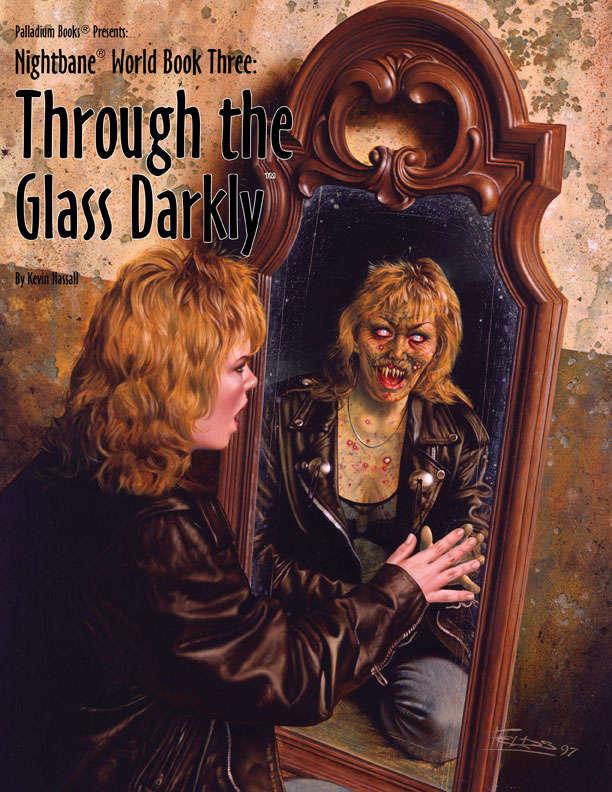 Nightbane world book 3 through the glass darkly palladium books nightbane world book 3 through the glass darkly palladium books horror drivethrurpg fandeluxe Images