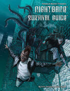 Nightbane® World Book 5: Nightbane® Survival Guide™