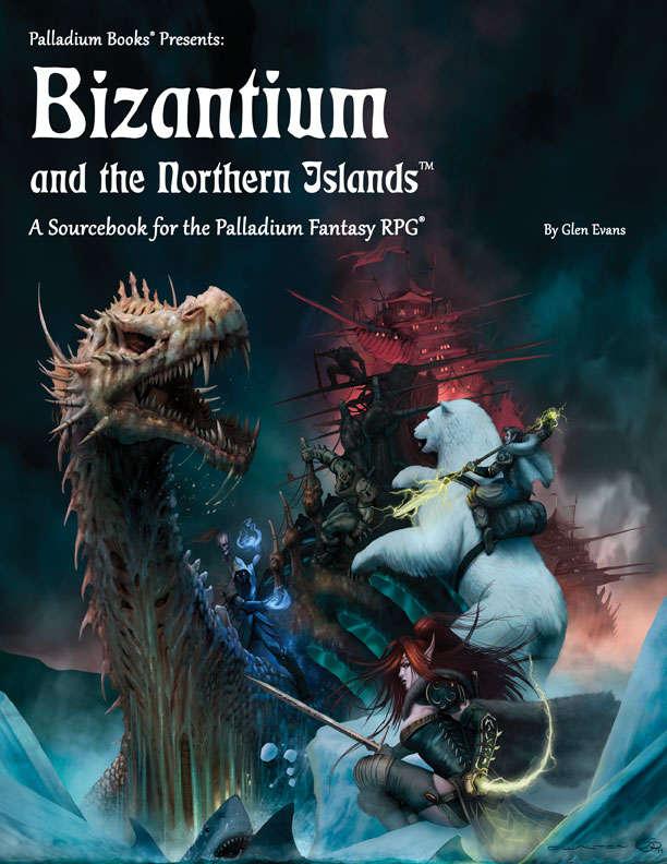 palladium heroes unlimited 2nd pdf