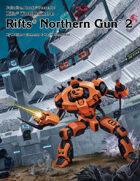 Rifts® World Book 34: Northern Gun™ 2