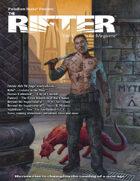 The Rifter® #84