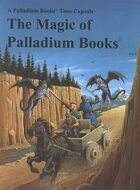 The Collected Magic of Palladium Books