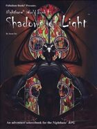 Nightbane® World Book 4: Shadows of Light