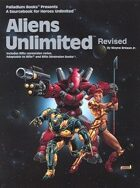Aliens Unlimted Revised