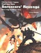 Rifts® Coalition Wars® Book 3: Sorcerers' Revenge