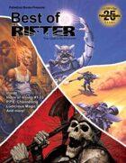 Best of The Rifter®