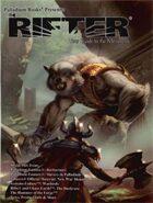 The Rifter® #38