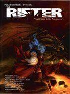 The Rifter® #33