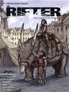 The Rifter® #23