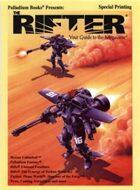 The Rifter® #21