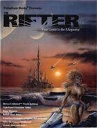 The Rifter® #15