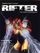 The Rifter® #10
