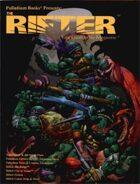 The Rifter® #9