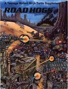 After the Bomb Book 2 - Road Hogs
