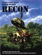 Deluxe Revised RECON® RPG