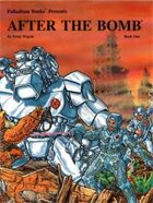 After the Bomb Book 1