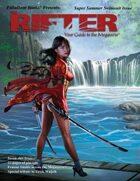 The Rifter® #43