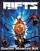 Rifts Game Master Kit