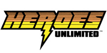 Heroes Unlimited