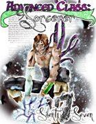 Advanced Class: Sorcerer — Aberrant Blood