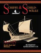Schiffe & Schildwälle