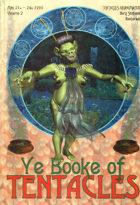 Ye Booke of Tentacles - Volume 2