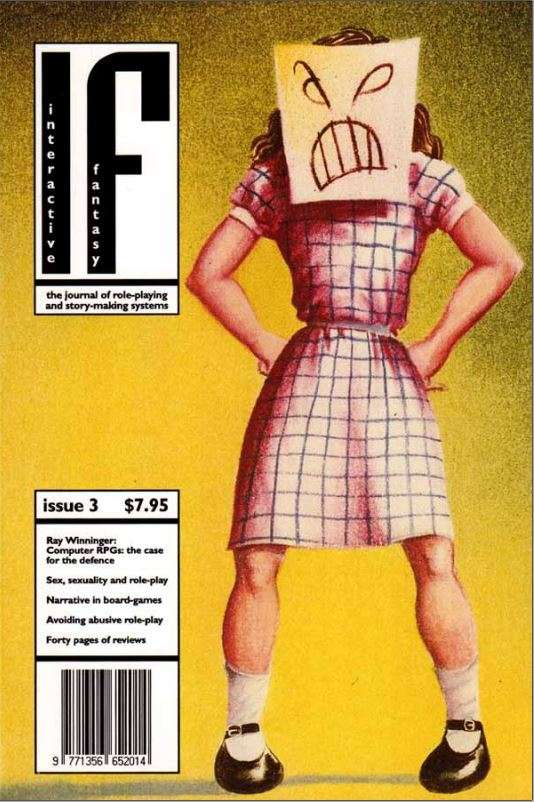 interactive fantasy 3 magnum opus press. Black Bedroom Furniture Sets. Home Design Ideas