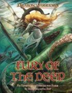 Dragon Warriors: Fury of the Deep