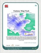 Fantasy Map Pack