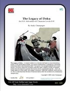 The Legacy of Doku