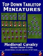 Medieval Cavalry