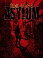 Red Ops 5: Asylum