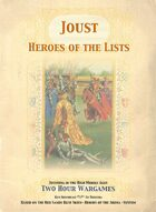 Joust: Heroes of the Lists
