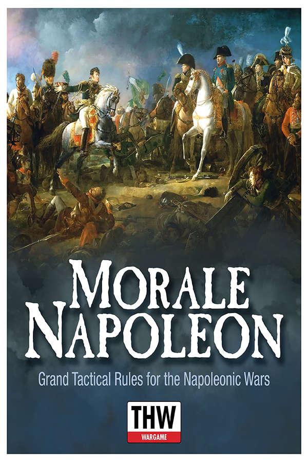 Morale Napoleon