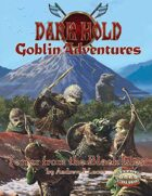 Dark Hold: Terror from the Black Isles