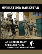 Operation: Dark Star