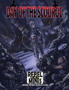Day of the Scourge PDF