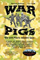 War PIGs Revised Edition