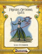 [PFRPG] Player's Options: Elves
