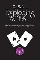 CJ Ruby's Exploding Aces