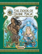 [PFRPG] The Book of Divine Magic