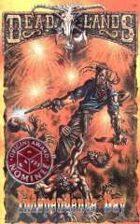 Deadlands Dime Novel: Independence Day