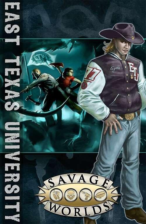 ETU: East Texas University