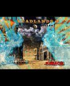 Tall Tales: Deadlands: Broken Hearts
