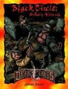 Deadlands Classic: The Black Circle