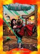 Deadlands Classic: Rain o' Terror