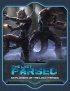 The Last Parsec: Explorers of Deep Space Figure Flats